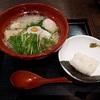 【将棋x旅行】福岡の天神に参上、「博多鶏ソバ 華味鳥」へ行く