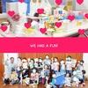 【開催報告】第1回地域交流イベント『親子で作ろう!コロコロドミノ』