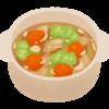 「野菜スープ」の味付けにインスタント味噌汁を使うという発想