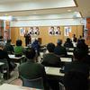 2ヵ所目は水戸市医師会館。