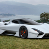 最高速度480km/h 幻と名高いスーパーカー トゥアタラ市販化!