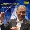 ズービン・メータ/イスラエル・フィルハーモニー管弦楽団 シューベルト:交響曲第9番ハ長調《グレイト》