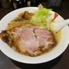 しっかり鯛の香り。麺人佐藤の鯛のあら出しらー麺@鹿児島市宇宿