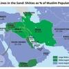 中東など7カ国カタールと国交断絶 中東ってみんなイスラム教じゃないの? 坊さんのどうでもいい雑学