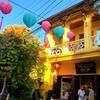 ベトナム中部世界遺産@フエからバスでホイアンへコスパ抜群のホテルに宿泊編