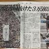 東京マラソン2019 待ちに待った記録証が届いた 2019.4.6
