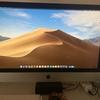 iPhoneに引き続いてMacも買い換えました