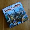 チケットトゥライド オールドウェスト(Zug um Zug / Ticket to ride Old West)