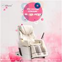 Ghế massage toàn thân Okasa