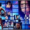 ドラマ「全裸監督」(シーズン2、全8話)第1~5話まで見る(Netflixで6月24日配信開始)。