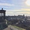 ヨーロッパ旅行でスコットランド・エディンバラを猛烈にオススメする理由。
