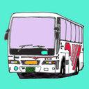 都市間連絡バス
