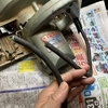 丸鋸のプチ修理