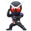 【仮面ライダーW】デフォリアル『仮面ライダージョーカー』デフォルメフィギュア【エクスプラス】2021年2月発売予定♪