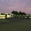 路線バス運転士の乗務記録 ①朝編