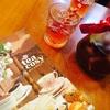 【カフェ録】お手頃にアフタヌーンティーを楽しめるお店 ( Tea Cosy )