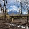 竜ヶ岳登山 × 冬キャン 1月26日