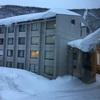 スキー学舎 4日目