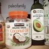 パレオダイエットと油