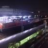 第721列車 「 天空の城、京へ!キハ40-2007の京鉄博展示送り込みを狙う 」