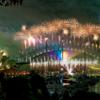 オーストラリアの年越しは、いろんなところで花火が上がるお祭り騒ぎ!