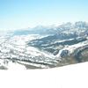 JRスキー初めての「石打丸山スキー場」春スキー