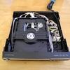 〔映像機器DIY〕ディスクトレイが作動しないDVDプレーヤーを修理する