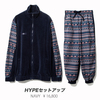 【2020 TOUR】HYPEセットアップ