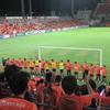 2021リーグ戦第27節vs松本山雅FC