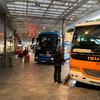 ドブロブニクからスプリトへ☆長距離バスの乗り方とは