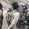 インド人兵士が地雷で死亡、標高4000メートルで中印戦車が対峙