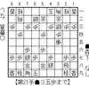 やっぱり森下九段の将棋を見れるのが一番落ち着く。