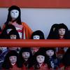 境内に数万体の人形を供養してある淡嶋神社へ。焼き牡蠣を食べ、旧日本軍の砲台後などを散策、和歌山県加太の旅