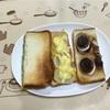 トースト3種類