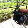 上野公園をSummitarで散策