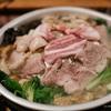 拝島に移転したタイ&ラオス料理のmekong(メコン)でムーカタ鍋を食べた夜