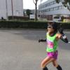 大阪国際女子マラソン外伝:「あの人」の、第38回大会