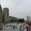 上海 観光の注意点