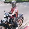 タイ、バンコクのおすすめ移動手段。渋滞に巻き込まれないバイクタクシーにぼったくられずに乗る方法。