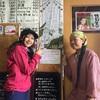 富士山の砂走館にてbyなっちゃん