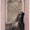 エドガー・アラン・ポー「眠る女(The Sleeper)」