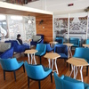 ラオス ルアンパバーン国際空港 プライオリティーパスラウンジ情報、感想。