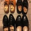 靴にこだわる^ ^