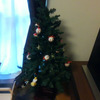 【双子】3歳児と一緒にクリスマス飾り工作@ポンポン作り