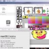 9VAeきゅうべえ Mac 64bit版 開発メモ