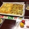 手作りピザパーティー