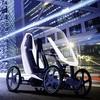 ● シェフラー、未来のモビリティ社会のためのイノベーション初披露 【CES2019】