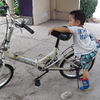 タイ生活78日目。自転車。