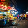 何気なくベトナムのパン屋の風景