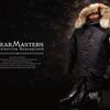 アトラクションズより新ブランド「WEAR MASTERS」のお知らせと秋冬アイテムのサンプルが届いています!